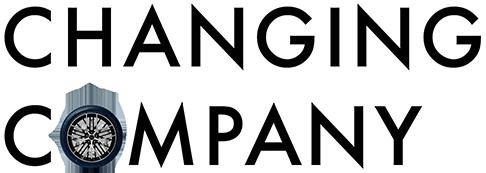 CHANGING COMPANY