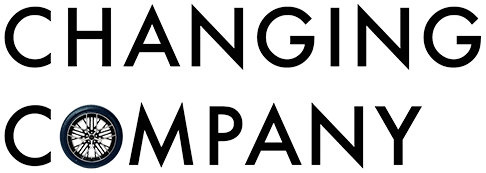 CHANGING COMPANY