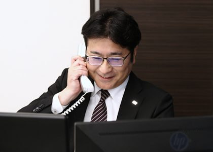 社内SE(福岡オフィス Webシステム開発 正社員)イメージ